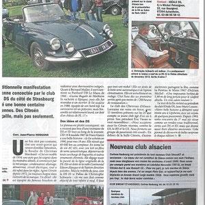 Article LVA Achenheim 1er Mai 2013