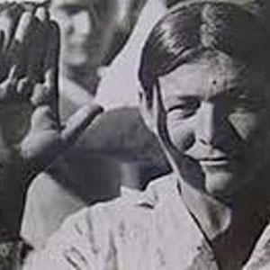 Marie Nielsen, feminist og en af grundlæggere af det kommunistiske parti i Danmark