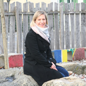 Bettina Güntensperger Kandidatin Primarschulbehörde 2021