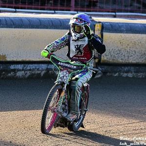 Testmatch in Bydgoszcz