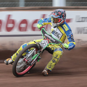 FIM Speedway Grand Prix Challenge Training