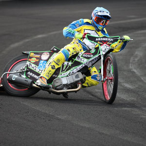 Valentin Grobauer in Güstrow