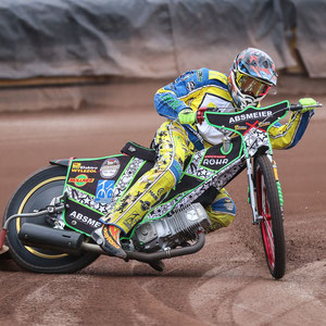 FIM Speedway Grand Prix Challenge Training in Landshut
