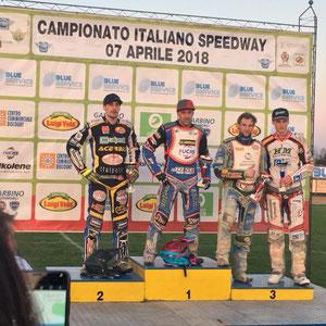 Italienische Meisterschaft