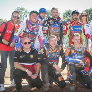 AC Landshut Team