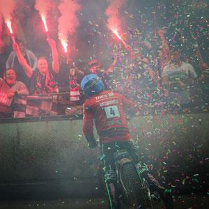 AC Landshut Fans