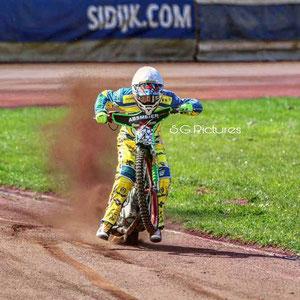 Valentin Grobauer - Speedway Teamcup