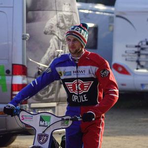 Haunstetten Team Cup mit Diedenbergen 2017