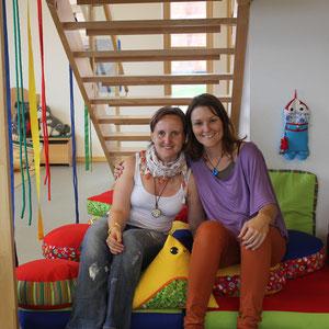 Nina & ich