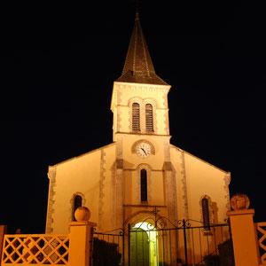 Eglise d' Argelos