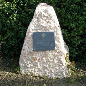Monumento alla Memoria