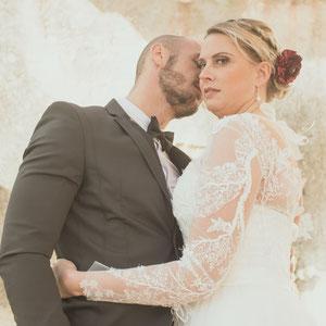 photographe Mariage toulon provence var ollioules  couple homme femme