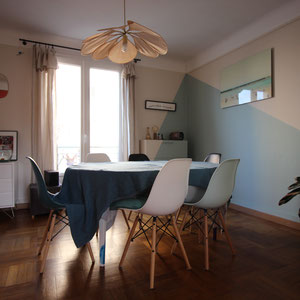 Conseil couleur & harmonie _ Aménagement & mobilier