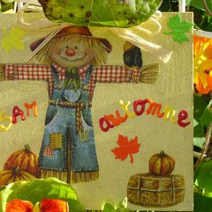 Land art lesptitsbricoleurss jimdo page - Coller du tissu sur du bois ...