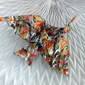 Origami-Kranich