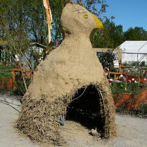 Vogel-Lehmhöhle