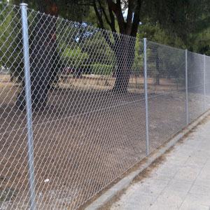 cerramiento en Navacerrada
