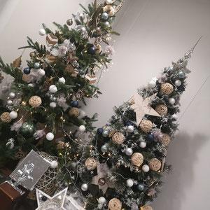 Vos décors de Noël
