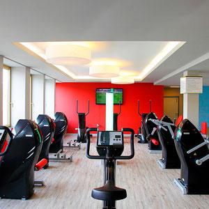 Milon Trainings Center Frank Heininger