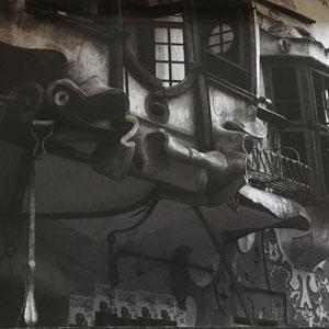 Toshiaki Tange. Can Negre. 1973
