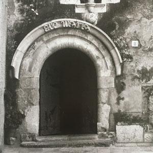 Toshiaki Tange. Casa Bofarull. 1978