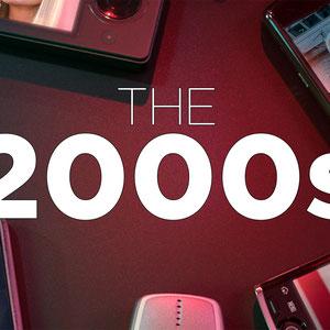 <h3><b>Die 2000er</h3><p>2018</p><p>Doku: Geschichte, Gesellschaft</p><p>© CNN</b></p>