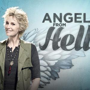 <h3><b>Angel from Hell</h3><p>2016</p><p>Comedy</p><p>© CBS Television Studios</b></p>