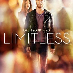 <h3><b>Limitless</h3><p>2015</p><p>Crime, Drama</p><p>© CBS Television Studios</b></p>