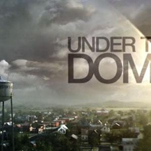 <h3><b>Under The Dome</h3><p>2013-2015</p><p>Mystery</p><p>© CBS Television Studios</b></p>
