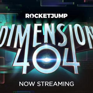 <h3><b>Dimensions 404</h3><p>seit 2017</p><p>Drama, Sci-Fi</p><p>©  RocketJump Studios</b></p>