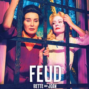 <h3><b>Feud: Bette and Joan</h3><p>2017</p><p>Drama</p><p>© Fox 21 Television Studios</b></p>