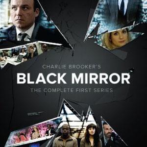 <h3><b>Black Mirror</h3><p>seit 2011</p><p>Science Fiction, Drama</p><p>© Endemol UK</b></p>