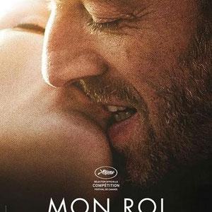 <h3><b>Mein Ein, mein Alles<p>OT: Mon Roi</p></h3><p>2016 (ab 10. Dezember 2015 im Kino)</p><p>Liebesdrama</p><p>© StudioCanal</b></p>