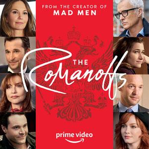 <h3><b>The Romanoffs</h3><p>2018</p><p>Anthologie, Drama</p><p>© Amazon Studios</b></p>