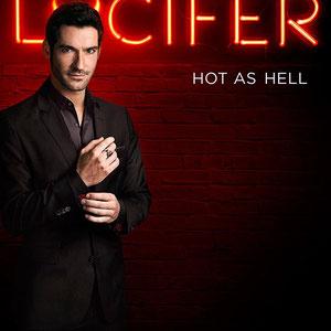 <h3><b>Lucifer</h3><p>seit 2015</p><p>Mystery, Drama</p><p>© Jerry Bruckheimer Television</b></p>