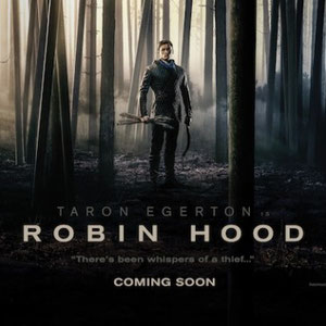 <h3><b>Robin Hood</h3><p>2018 (ab 10. Januar 2019 im Kino)</p><p>Action, Abenteuer</p><p>© Summit Entertainment</b></p>