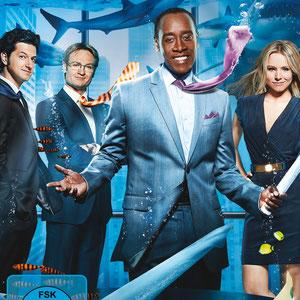 <h3><b>House of Lies</h3><p>seit 2012</p><p>Comedy, Drama</p><p>© Paramount Home Media Distribution</b></p>