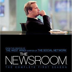 <h3><b>The Newsroom</h3><p>2012-2014</p><p>Politdrama</p><p>© HBO</b></p>