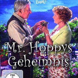 <h3><b>Mr. Hoppys Geheimnis<p>OT: Esio Trot</p></h3><p>2014</p><p>Familienkomödie</p><p>© Escot Elite Home Entertainment</b></p>