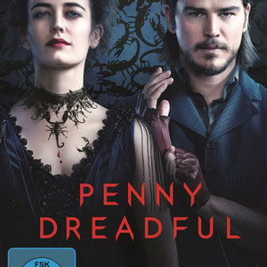 <h3><b>Penny Dreadful</h3><p>2014-2016</p><p>Horror, Thriller</p><p>© Paramount Home Media Distribution</b></p>