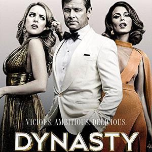 <h3><b>Der Denver-Clan (OT: Dynasty)</h3><p>seit 2017</p><p>Drama</p><p>© CBS Television Studios</b></p>
