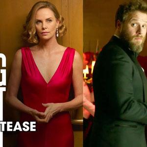 <h3><b>Long Shot</h3><p>2019 (ab 20. Juni 2019 im Kino)</p><p>Comedy, Romantik</p><p>© Lionsgate</b></p>