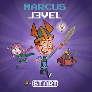 <h3><b>Marcus Level</h3><p>seit 2014</p><p>Animation, Kinder</p><p>© Mondo TV France</b></p>