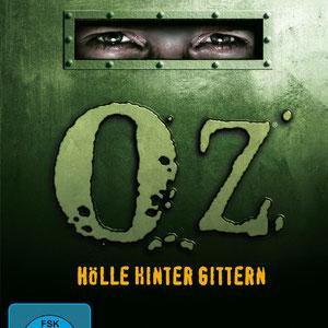 <h3><b>Oz - Hölle hinter Gittern</h3><p>1997-2003</p><p>Gefängnisdrama</p><p>© HBO Original Programming</b></p>
