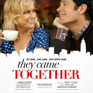 <h3><b>They Came Together</h3><p>2014</p><p>Komödie</p><p>© Lionsgate</b></p>