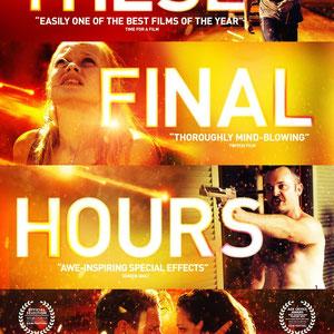 <h3><b>These Final Hours</h3><p>2015</p><p>Apokalypse-Thriller, Drama</p><p>© Weltkino Filmverleih GmbH</b></p>