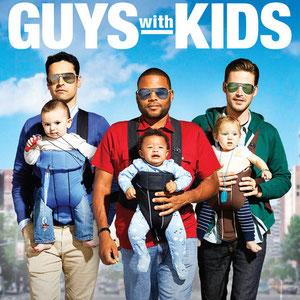 <h3><b>Guys With Kids</h3><p>2013</p><p>Sitcom</p><p>© NBC Universal Media, LLC</b></p>