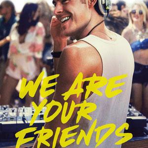 <h3><b>We Are Your Friends (Trailer)</h3><p>2015</p><p>Apokalypse-Thriller, Drama</p><p>© StudioCanal Deutschland</b></p>