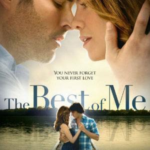 <h3><b>The Best of Me - Mein Weg zu dir</h3><p>2014 (ab 8. Januar 2015 im Kino)</p><p>Liebesdrama</p><p>© Di Novi Pictures</b></p>