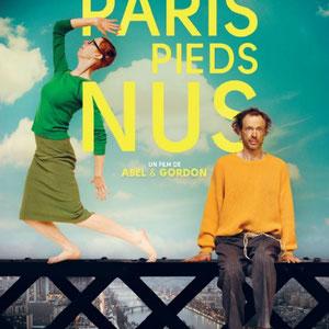 <h3><b>Barfuss in Paris<p>OT: Paris Pieds Nus</p></h3><p>2016 (ab 7. September 2017 im Kino)</p><p>Komödie</p><p>© Courage Mon Amour, Moteur S'il Vous Plait</b></p>